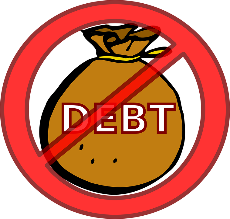 how-to-get-rid-of-debt-with-no-money