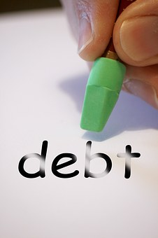 how to budget and pay off debt