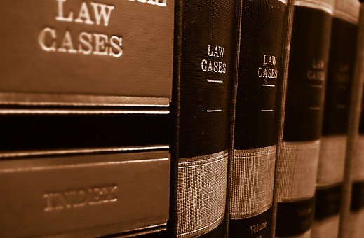 law-case-files